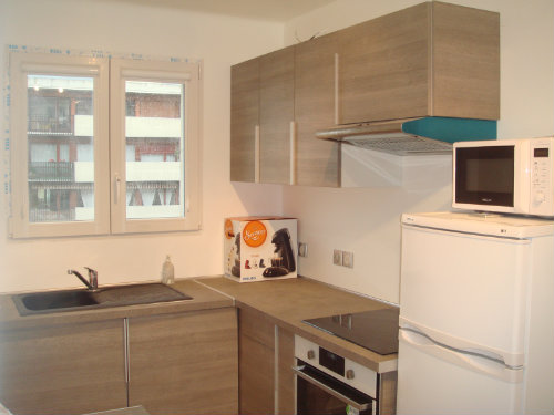 Studio in Charenton le pont - Vacation, holiday rental ad # 46279 Picture #1