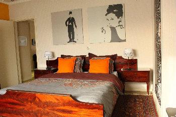 Huis Brugge - 8 personen - Vakantiewoning  no 46281