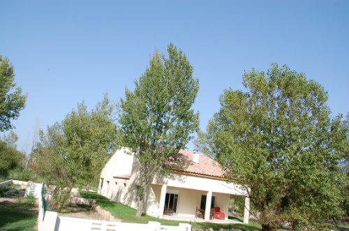 Gite Gignac - 8 people - holiday home  #46290