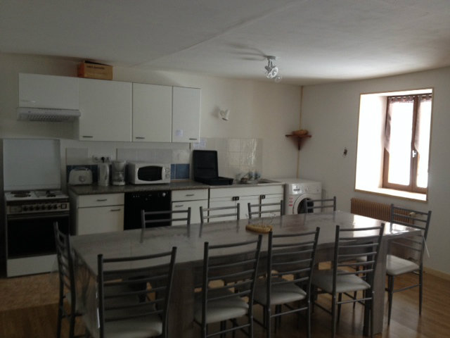 Gite in LES MOLUNES - Vacation, holiday rental ad # 46296 Picture #1