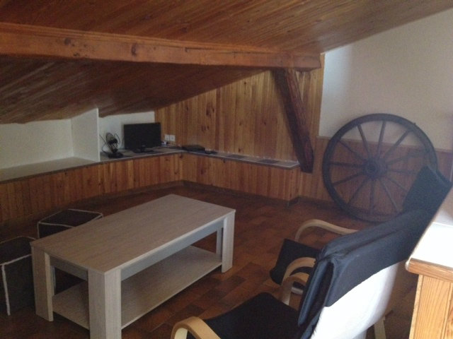 Gite in LES MOLUNES - Vacation, holiday rental ad # 46303 Picture #1