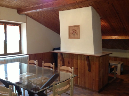 Gite in LES MOLUNES - Vacation, holiday rental ad # 46303 Picture #4