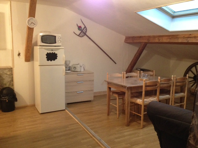 Gite in LES MOLUNES - Vacation, holiday rental ad # 46303 Picture #8