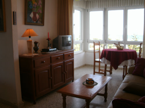 Flat in TORROX COSTA - Vacation, holiday rental ad # 46305 Picture #1