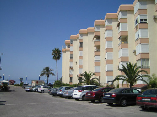 Flat in TORROX COSTA - Vacation, holiday rental ad # 46305 Picture #10
