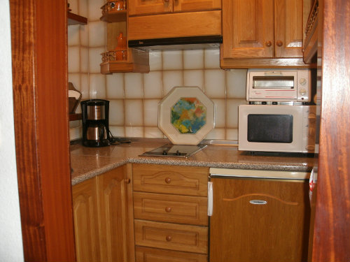 Flat in TORROX COSTA - Vacation, holiday rental ad # 46305 Picture #4