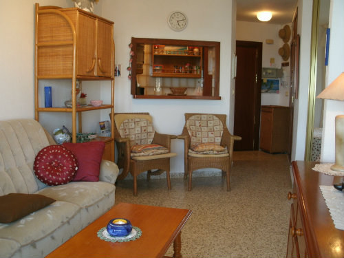 Flat in TORROX COSTA - Vacation, holiday rental ad # 46305 Picture #7