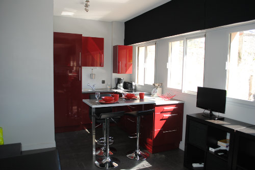 Studio in Poitiers for   2 •   animals accepted (dog, pet...)   #46313
