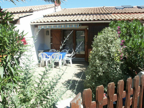 Brilliant House In Portiragnes Plage For Rent For 5 People Rental Ad Download Free Architecture Designs Intelgarnamadebymaigaardcom