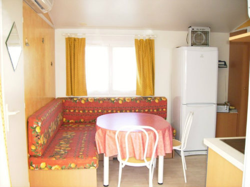 Mobile home in Les Mathes - Vacation, holiday rental ad # 46321 Picture #3