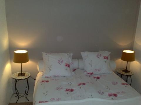 Gite Montigny En Morvan - 2 personnes - location vacances  n°46325