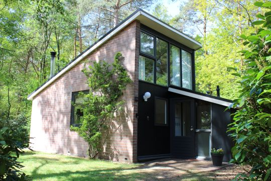 House in Ommen - Vacation, holiday rental ad # 46351 Picture #2 thumbnail