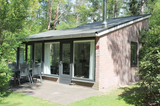 House in Ommen - Vacation, holiday rental ad # 46351 Picture #3