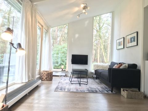 House in Ommen - Vacation, holiday rental ad # 46351 Picture #0