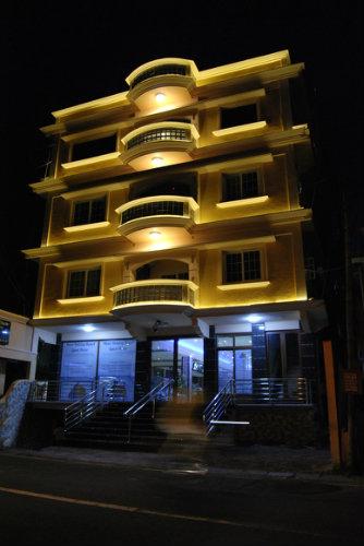 Maison Mahebourg - 40 personnes - location vacances  n°46361