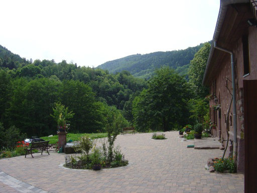 Bed and Breakfast in Fouchy - Vacation, holiday rental ad # 46362 Picture #3