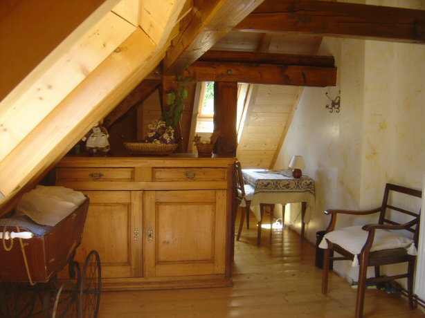 Bed and Breakfast in Fouchy - Vacation, holiday rental ad # 46362 Picture #4