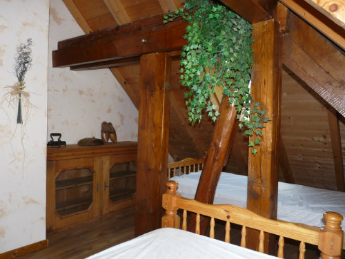 Bed and Breakfast in Fouchy - Vacation, holiday rental ad # 46362 Picture #6
