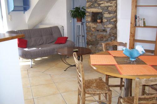 Maison Curbans - 4 personnes - location vacances  n°46369