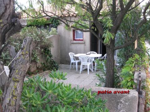 House Port Fitou - 6 people - holiday home  #46384