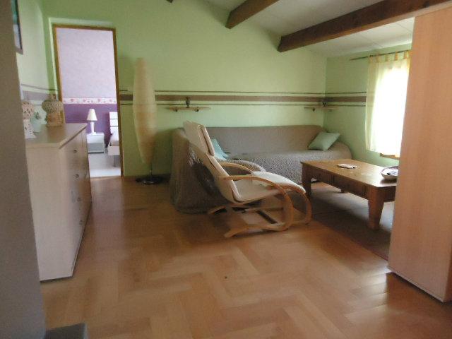 House Venzolasca - 4 people - holiday home  #46385