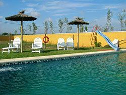 Conil De La Frontera - 4 personnes - location vacances  n°46387