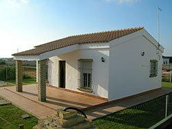 Maison Conil De La Fra - 4 personnes - location vacances  n°46388