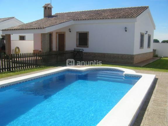 Gite Conil De La Fra - 4 personnes - location vacances  n°46389