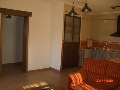 Gite in Conil de la Fra - Vacation, holiday rental ad # 46391 Picture #1