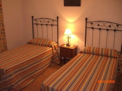 Gite in Conil de la Fra - Vacation, holiday rental ad # 46391 Picture #3