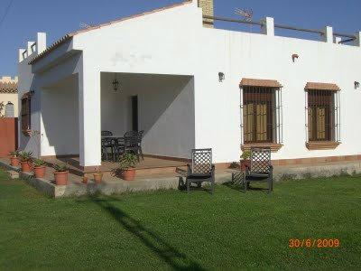 Gite Conil De La Fra - 4 personnes - location vacances  n°46391