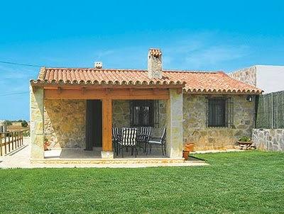 Gite Conil De La Fra - 4 personnes - location vacances  n°46394