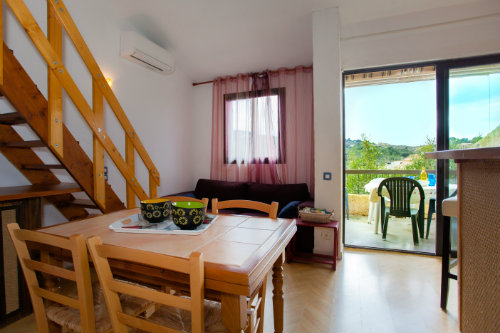 Flat in Porticcio - Vacation, holiday rental ad # 46399 Picture #3