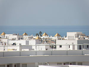 Conil - 6 people - holiday home  #46404