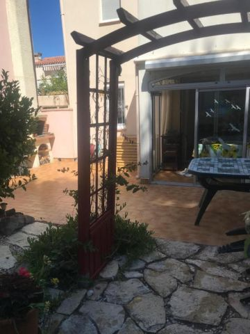Flat in Le Cap d'Agde - Vacation, holiday rental ad # 46407 Picture #2