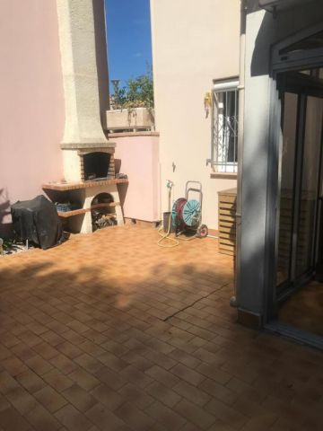 Flat in Le Cap d'Agde - Vacation, holiday rental ad # 46407 Picture #3