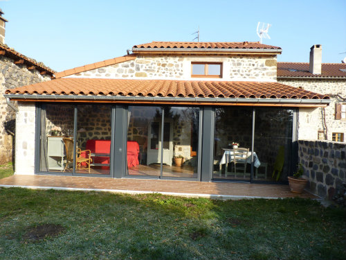 House Chanteuges - 6 people - holiday home  #46434
