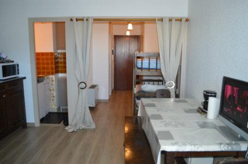 Appartement Les Orres - 4 personnes - location vacances  n°46435
