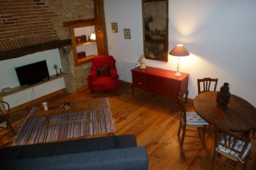 Maison Sarlat La Canéda - 4 personnes - location vacances  n°46442