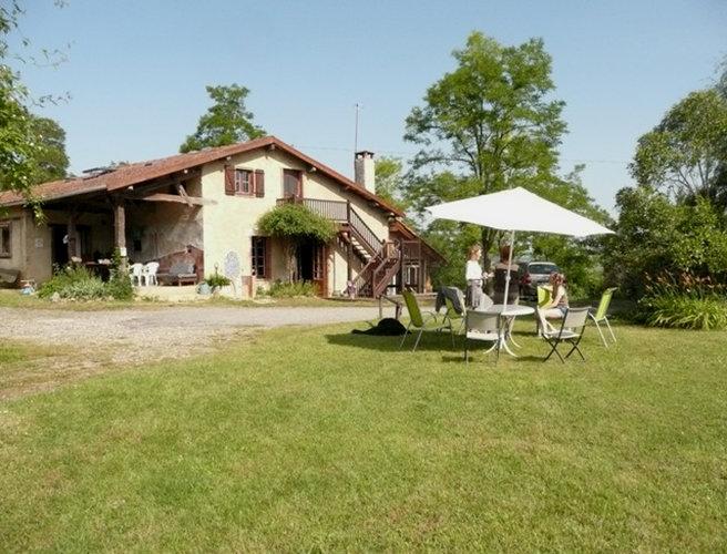 Ferme Coueilles - 18 personnes - location vacances  n°46456