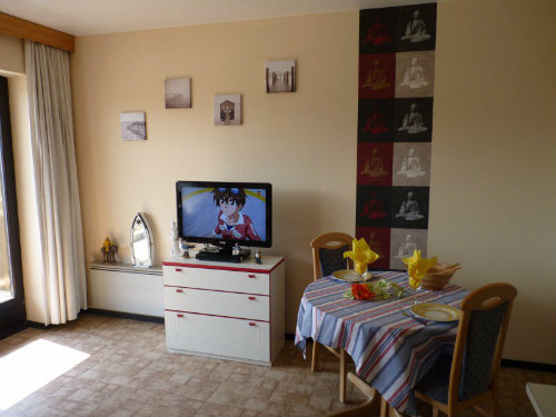 Studio in La panne - Vacation, holiday rental ad # 46457 Picture #5