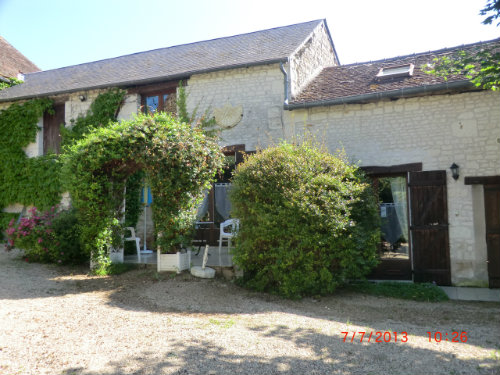 Gite Assay - 4 people - holiday home  #46485