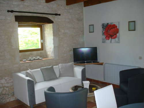 Gite in FONTANES - Vacation, holiday rental ad # 46498 Picture #4