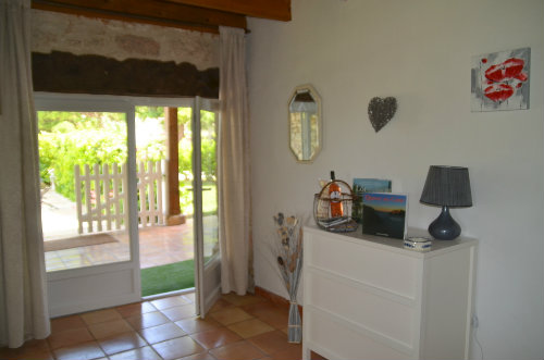 Gite in FONTANES - Vacation, holiday rental ad # 46498 Picture #5