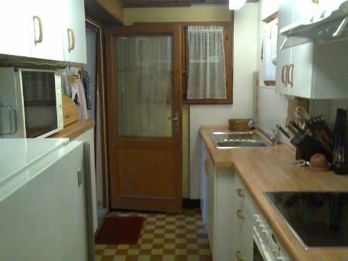 Chalet in Haute Nendaz - Vacation, holiday rental ad # 46511 Picture #2