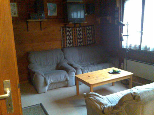 Chalet in Haute Nendaz - Vacation, holiday rental ad # 46511 Picture #3