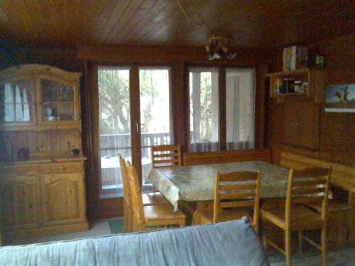 Chalet in Haute Nendaz - Vacation, holiday rental ad # 46511 Picture #4