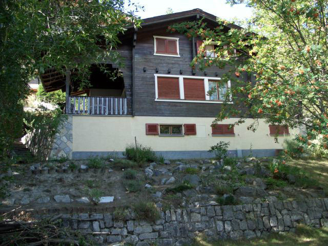 Chalet Haute Nendaz - 8 people - holiday home  #46511