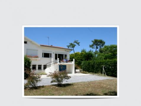 Maison Capbreton - 6 personnes - location vacances  n�46514