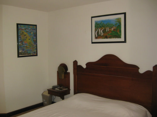 Studio 3 personnes Sainte Anne - location vacances  n°46521